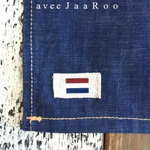 wrappingcloth jean